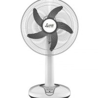 J&S 16 Inch Knight Rechargeable Fan Kn-8726