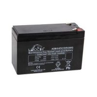 Leoch 12V-7AH Maintenance Free Battery