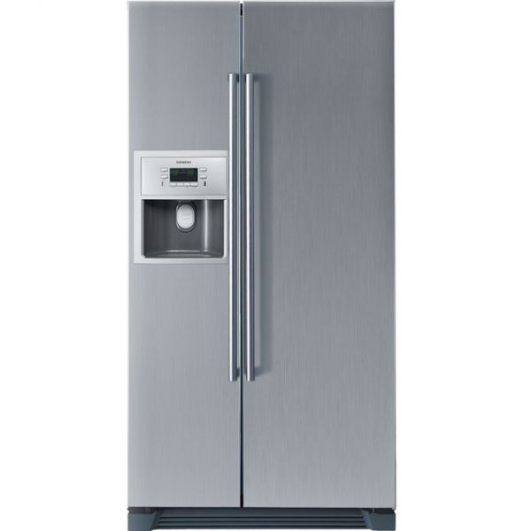 Buy Siemens Side By Side Refrigerator Ka58na70ne Online In Pakistan