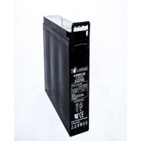 Solar Asia Gel Battery SA-GEL 200 AH