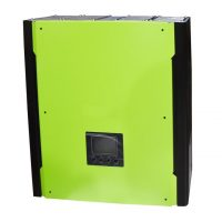 Voltronics 4000 W On-Grid Hybrid Pure Solar Inverter