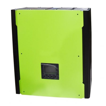 Voltronics 4000 W On-Grid Hybrid Pure Solar Inverter
