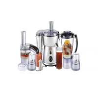 Westpoint 5 in 1 Food Factory With Blender WF-2804 S