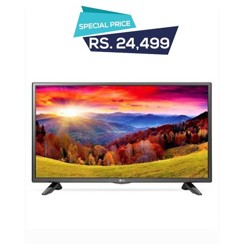 03306cdd46b73a Buy LG 32 Inch HD LED TV LH512 Online in Pakistan - HomeAppliances.pk