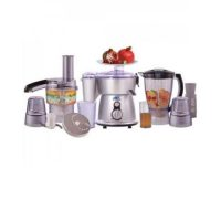 Anex 380 Watts Deluxe Kitchen Robots AG-2150