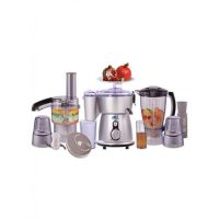 Anex 380 Watts Deluxe Kitchen Robots in AG-2150