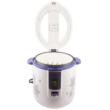 Anex Electric Rice Cooker Delux Series Ag-2021