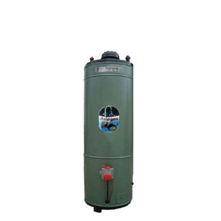 Asia 30 Gallon 12 Gauge Gas Geyser