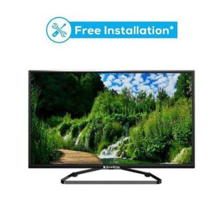 Eco Star 32 Inch LED TV CX-32U557