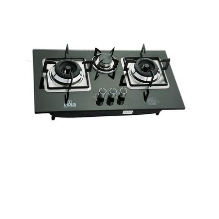 Indus Built In Gas Hob 7235-SS