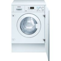 Siemens Washer & Dryers WK14D320GB