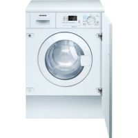 Siemens Washer & Dryers WK14D321GB