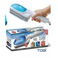TOBI Steamer Portable Iron
