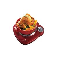 Westpoint 1000 Watts Deluxe Hot Plate WF-271
