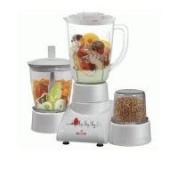 Westpoint 3 in 1 Official Blender Dry & Chopper Mill WF-312