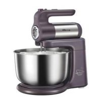 Westpoint 300 Watts Deluxe Hand Mixer With Stainless Steel Bowl WF-9504