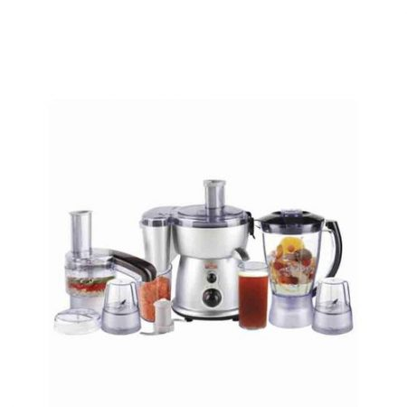 Westpoint 5 in 1 Jumbo Food Factory With Extra Grinder WF-2804 S