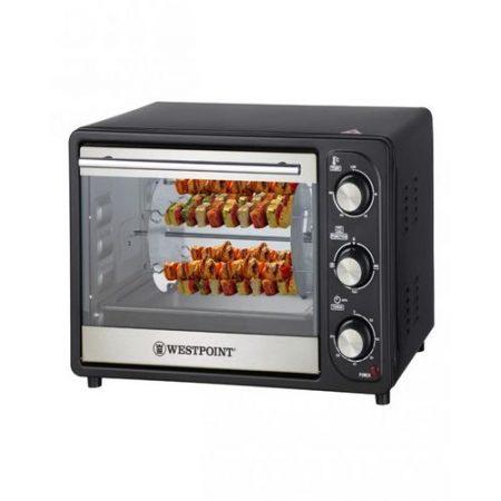 Westpoint Rotisserie Oven & Kebab Grill WF-2310 RK