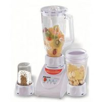 Absons 3 In 1 Blender Dry & Chopper AB02