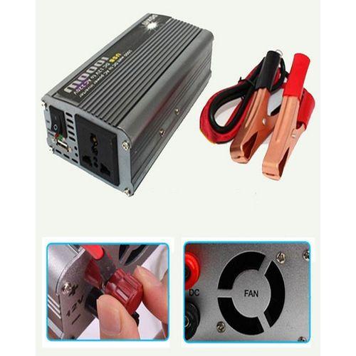 DiscountMall 1000 Watt Solar Power Inverter