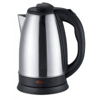 Gadget Shop Appliance Electric Tea Kettle Silver 150W