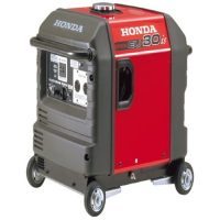 Honda Generator EU 30is