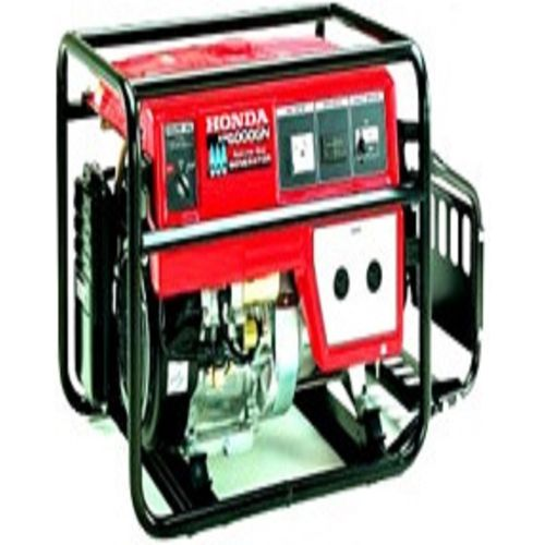 High Quality Honda Natural Gas Generator EM 6000 GN