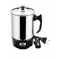 HTS Collection Electric Coffee Mug Large Cup Kettle