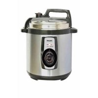 Philips 5 Litre Electric Pressure Cooker HD2103