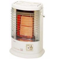 Rinnai Gas Room Heater 852-652-Pms