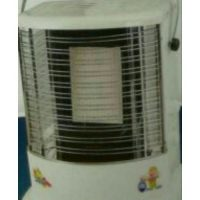 Solo Gas Heater Powder Coating Sl999