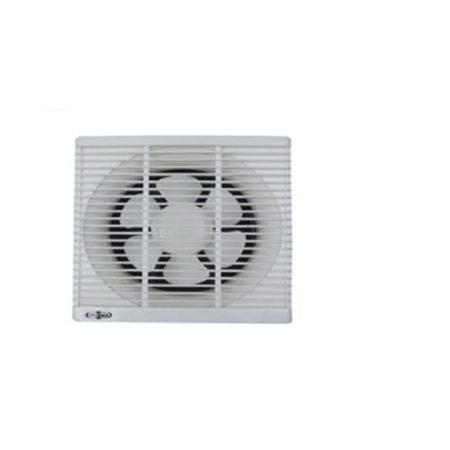 Super Asia 8 Inch Plastic Exhaust Fan