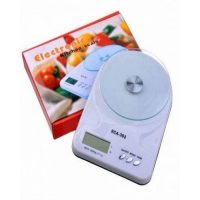 SYC Electronic Kitchen Scale SCA-301