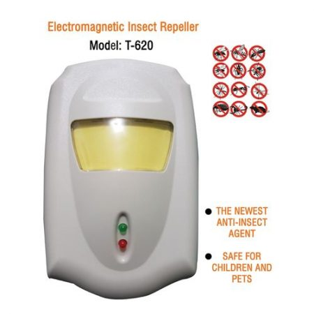 Transprint Electromagnetic Insect Killer