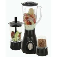 Westpoint 3 In 1 Blender Dry & Chopper Mill Wf-314