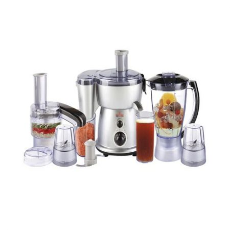 Westpoint 5 in 1 Jumbo Food Factory WF-2804 S