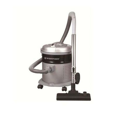 Westpoint Drum Type Vacuum Cleaner With Blower WF-104