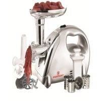 Westpoint Meat Mincer Grinder with Vegetable Cutter WF-3050