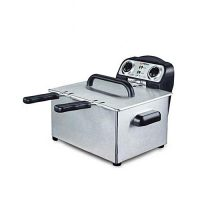 ALPINA Deep Fryer