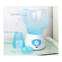 berlin Benice Facial Steamer BNS016