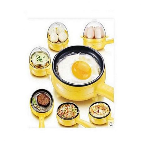 Clicktobuy MULTIFUNCTION STEAMING DEVICE