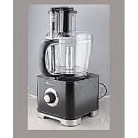 Dawlance Food Processor with Chopper DWFP7128 Black
