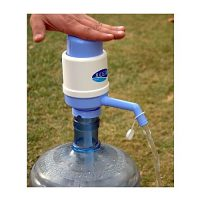EASY ON Water Pump for Dispenser Bottle