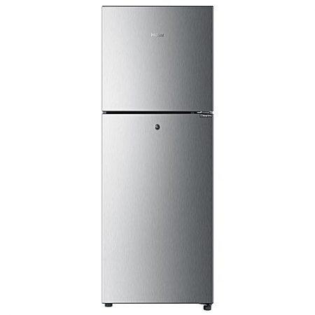 Haier Hrf-276EbS - E-Star Series Top Mount Refrigerator - 246 L - SILVER