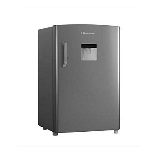 Hisense Refrigerator With Dispenser Grey