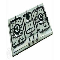 Magic Chef BuiltIn Gas Hob 3 Burners (MCHB005)