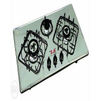 Magic Chef BuiltIn Gas Hob 3 Burners (MCHB006)