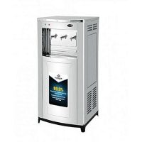 Nasgas NASGAS SUPER DELUXE WATER DISPENSER 100 LITRE (NC100)