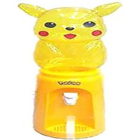 NY Mini Water Dispenser Pokemon Yellow