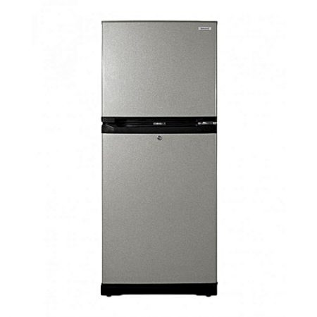 Orient Top Mount Refrigerator 5544IP 11 Cu. ft Silver